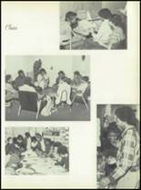 1975 Dunbar High School Yearbook Page 10 & 11