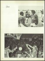 1975 Dunbar High School Yearbook Page 18 & 19
