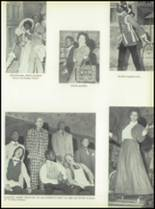 1975 Dunbar High School Yearbook Page 44 & 45