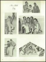 1975 Dunbar High School Yearbook Page 66 & 67