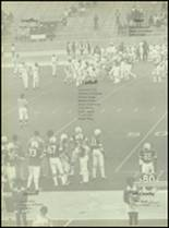 1975 Dunbar High School Yearbook Page 72 & 73