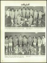 1975 Dunbar High School Yearbook Page 90 & 91