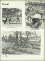 1975 Dunbar High School Yearbook Page 94 & 95