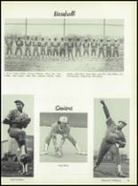 1975 Dunbar High School Yearbook Page 96 & 97