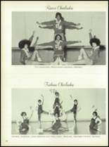 1975 Dunbar High School Yearbook Page 102 & 103