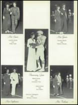 1975 Dunbar High School Yearbook Page 124 & 125