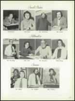 1975 Dunbar High School Yearbook Page 130 & 131