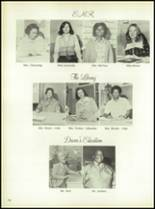 1975 Dunbar High School Yearbook Page 134 & 135