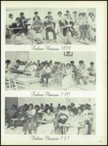 1975 Dunbar High School Yearbook Page 144 & 145