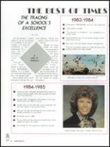 1988 Rangeview High School Yearbook Page 14 & 15