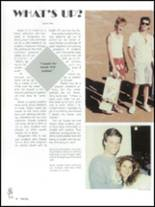 1988 Rangeview High School Yearbook Page 18 & 19
