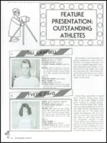 1988 Rangeview High School Yearbook Page 30 & 31