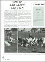1988 Rangeview High School Yearbook Page 36 & 37