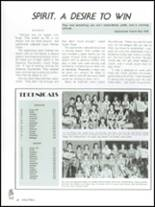 1988 Rangeview High School Yearbook Page 46 & 47