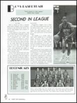 1988 Rangeview High School Yearbook Page 50 & 51