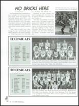 1988 Rangeview High School Yearbook Page 52 & 53
