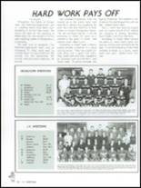 1988 Rangeview High School Yearbook Page 56 & 57