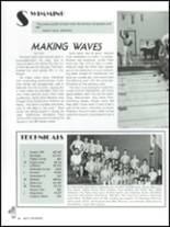 1988 Rangeview High School Yearbook Page 58 & 59