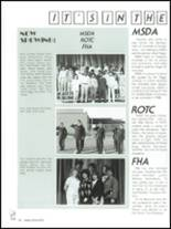 1988 Rangeview High School Yearbook Page 74 & 75