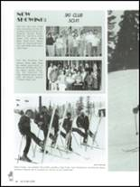 1988 Rangeview High School Yearbook Page 94 & 95