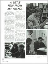 1988 Rangeview High School Yearbook Page 96 & 97