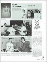 1988 Rangeview High School Yearbook Page 98 & 99