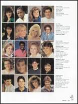 1988 Rangeview High School Yearbook Page 106 & 107