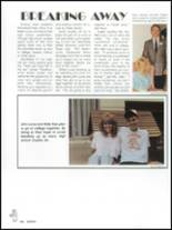 1988 Rangeview High School Yearbook Page 112 & 113