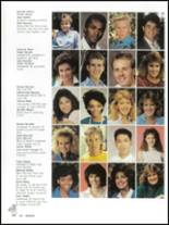 1988 Rangeview High School Yearbook Page 120 & 121