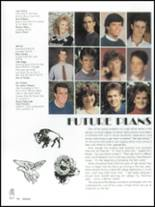 1988 Rangeview High School Yearbook Page 122 & 123