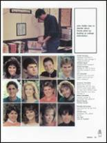 1988 Rangeview High School Yearbook Page 124 & 125