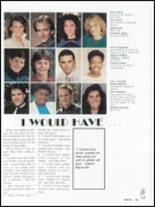 1988 Rangeview High School Yearbook Page 126 & 127