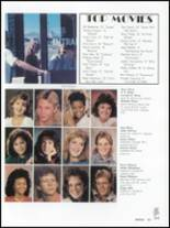1988 Rangeview High School Yearbook Page 130 & 131