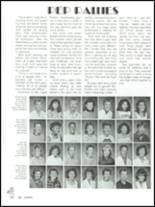 1988 Rangeview High School Yearbook Page 142 & 143