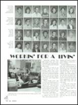 1988 Rangeview High School Yearbook Page 144 & 145