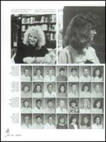 1988 Rangeview High School Yearbook Page 150 & 151
