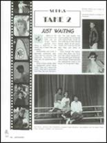 1988 Rangeview High School Yearbook Page 152 & 153