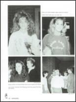1988 Rangeview High School Yearbook Page 156 & 157