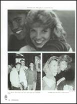 1988 Rangeview High School Yearbook Page 160 & 161