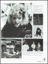 1988 Rangeview High School Yearbook Page 162 & 163