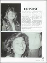 1988 Rangeview High School Yearbook Page 164 & 165