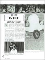 1988 Rangeview High School Yearbook Page 170 & 171