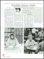 1988 Rangeview High School Yearbook Page 204 & 205