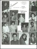 1988 Rangeview High School Yearbook Page 222 & 223