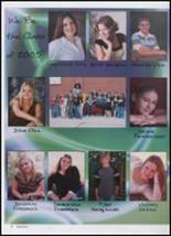 2005 Humboldt High School Yearbook Page 12 & 13