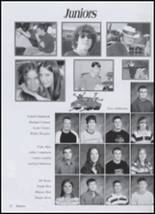 2005 Humboldt High School Yearbook Page 16 & 17