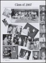 2005 Humboldt High School Yearbook Page 18 & 19