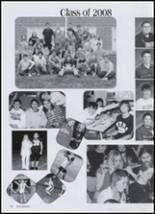 2005 Humboldt High School Yearbook Page 20 & 21