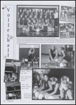 2005 Humboldt High School Yearbook Page 24 & 25