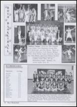 2005 Humboldt High School Yearbook Page 30 & 31